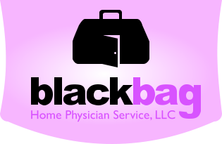 Blackbag Home Physician Service LLC